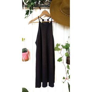 🌵Zara black mini dress